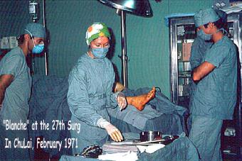The Unit Was Deactivated In May1971 6 1 71 And Patients Were Transferred To 91st Evacuation Hospital Chu Lai