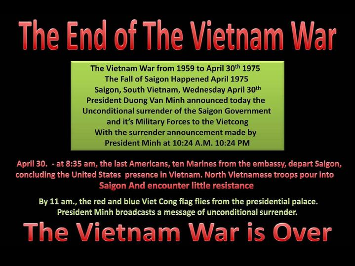 5 paragraph essay on the vietnam war